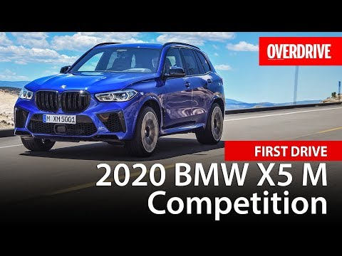 2020-bmw-x5-m-competition-first-drive-review-|-overdrive