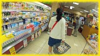 Что я купила сегодня? (ВИДЕО 2) ヽ(*・ω・)ノ Магазины в Японии