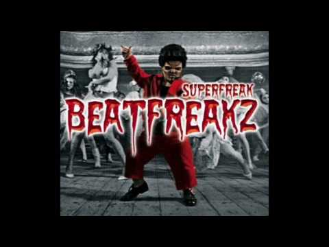 Beatfreakz - Superfreak Instrumental