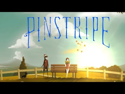 Pinstripe   Part 3 ( All Endings )   A SAC-TASTIC CEREMONY
