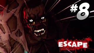 Escape Dead Island · Gameplay Walkthrough Part 8 - Mission: Beauty And The Beast | Xbox 360 PS3 PC