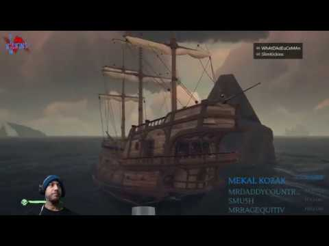 Lets be Pirates | Sea of thieves | XB1