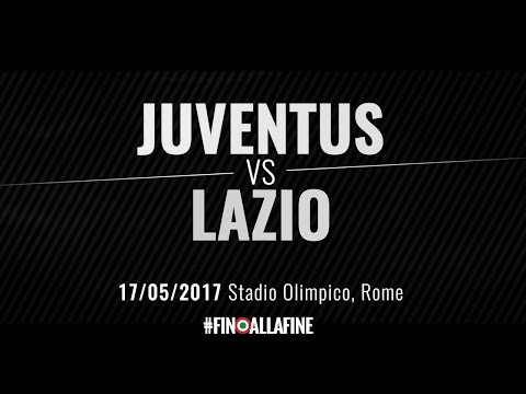 Juventus vs. Lazio: Coppa Italia final