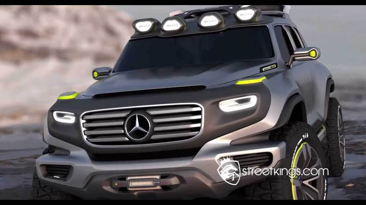 street kings | car news | mercedes benz | ener-g-force - youtube