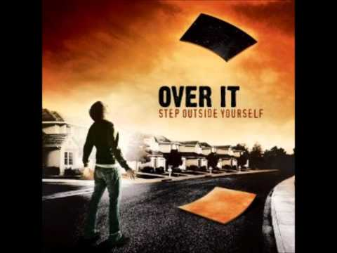 Over It - Step Outside Yourself  - 07 The Energy (featuring Sean Mackin of YELLOWCARD) mp3