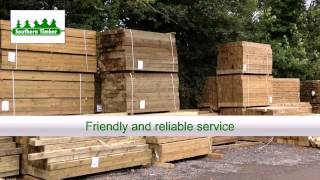Southern Timber Wood, Timber And Laminate Flooring In North Devon