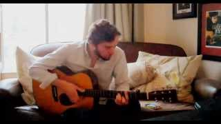 You Are The Best Thing - Nate Jones (Ray LaMontagne Cover)