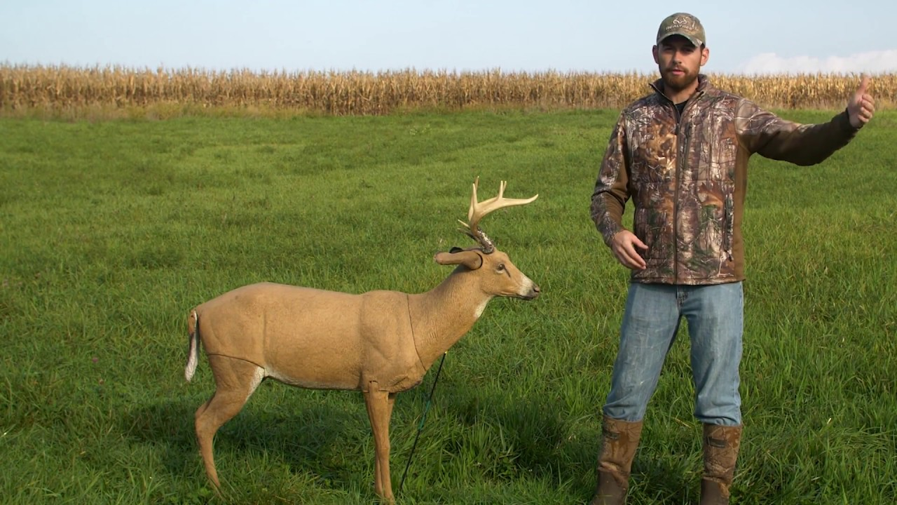 Recharging The Batteries | Cabela's Whitetail Watch – Ep ...