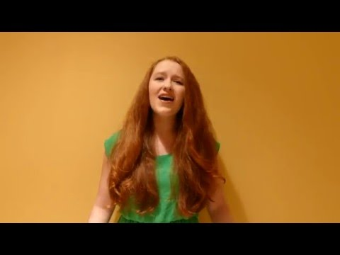 Sophie Mackay Wait a Bit from Just So Musical