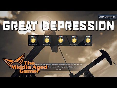 Transport Fever - America Campaign - Great Depression - 5 Gold Medal Walk Through
