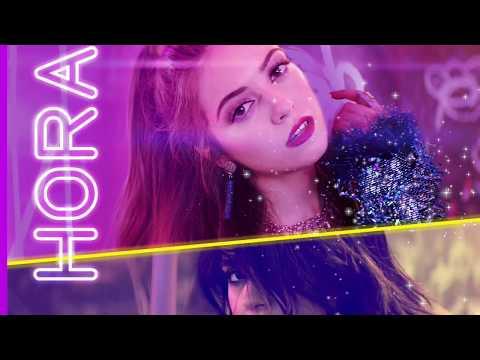 Ya Es Hora - Ana Mena, Becky G Y De La Ghetto. Letra En Inglés / Lyrics In English