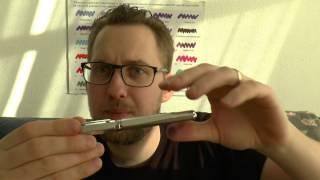 OHTO Dude Fountain Pen Review