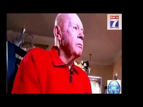 Miguel Perez Soto esta vivo y habla sobre el Accidente - Piloto de Jenny Rivera Vivo