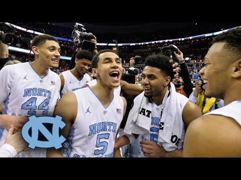 UNC Basketball Top 5 Moments Of The 2015-16 Season