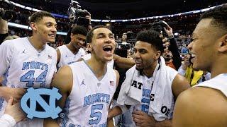 UNC Basketball Top 5 Moments Of The 2015-16 Season