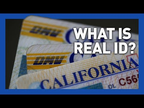 REAL ID Explained: Everything You Need To Know