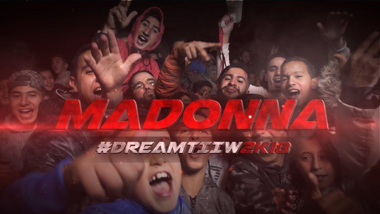 TiiwTiiw - Madonna (clip officiel) - ( تيوتيو - مادونا  ( كليب حصري