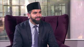 Jalsa Salana Germany 2019 - MTA Studio - Interview with Feroz Alam and Qasid Ahmad