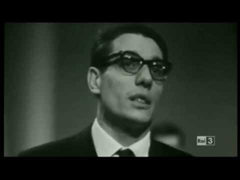 Enzo Jannacci - L'Armando (1965)