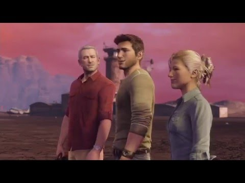 Uncharted - Nate Theme / Music Video