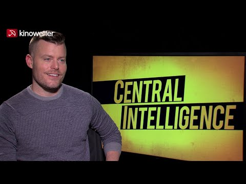 Interview Rawson Marshall Thurber CENTRAL INTELLIGENCE