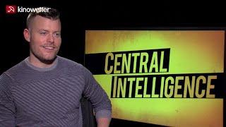 Interview Rawson Marshall Thurber CENTRAL INTELLIGENCE