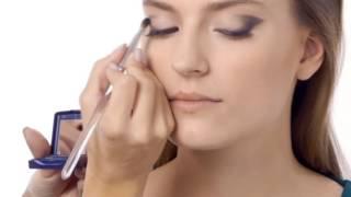 Видеоурок по макияжу: стрелки в стиле смоки айс