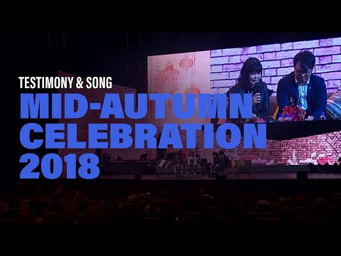 Healing Is Yours – Story Of Miracles & Song (New Creation Worship) | Mid-Autumn Celebration 2018