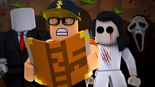 READING ROBLOX HORROR STORIES!!