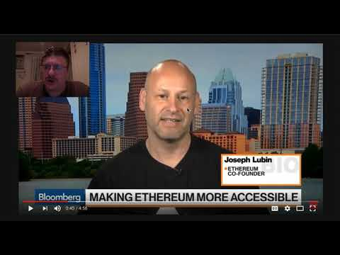 Futures and Derivatives Coming for Ethereum Yeah Baby
