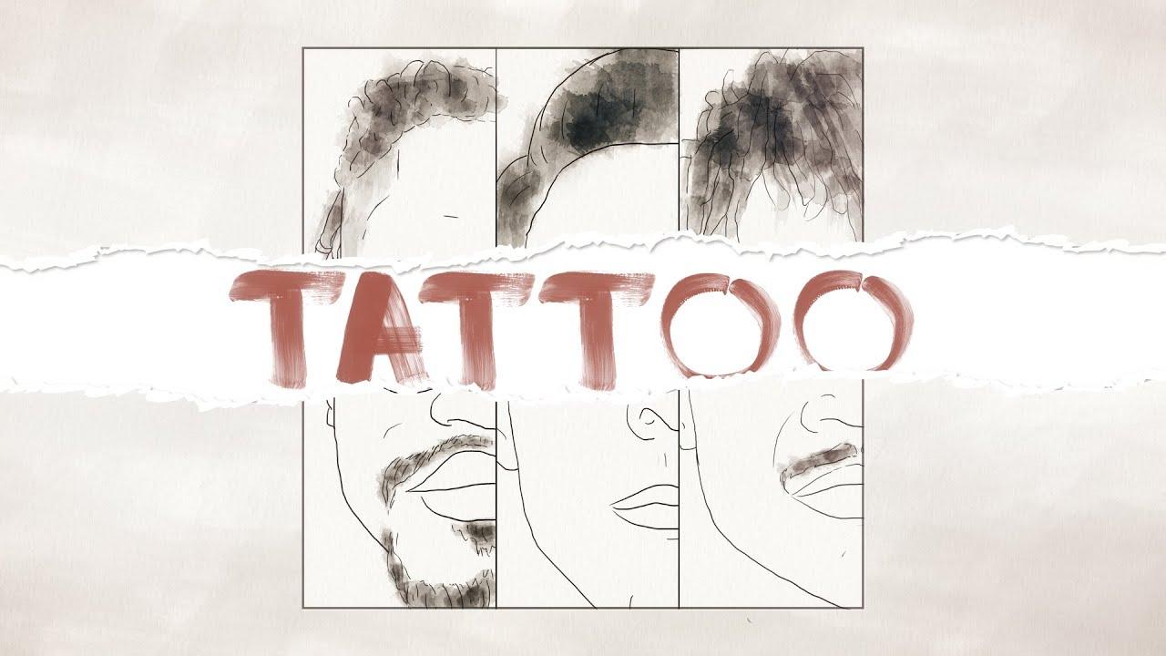 Tattoo - Fabio Brazza part. Luccas Carlos e Vulto (Prod. Paiva)