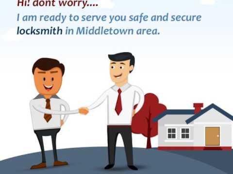 Safe Locksmith In Middletown NY