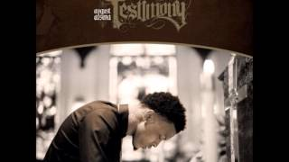 August Alsina - Backseat (Free Download)