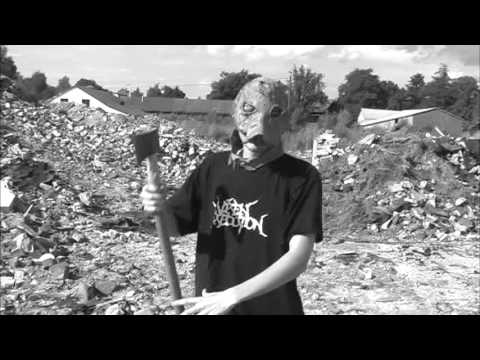 Řezník - Snuff porn, Gore and Soddom (feat. Bushpig,Desade) LIVE! from YouTube · Duration:  4 minutes 10 seconds