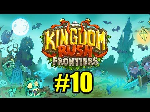 kingdom онлайн игра