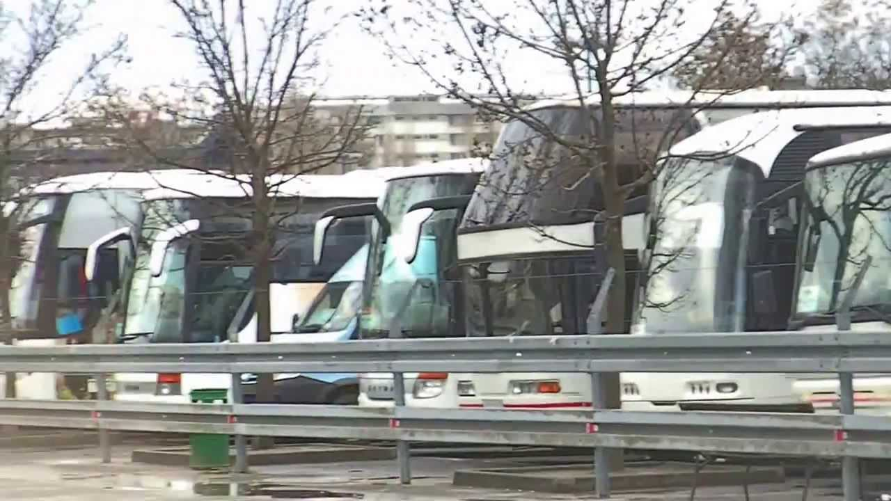 Bus Station Zagreb Bus Departures And Arrivals From Zagreb Croatia