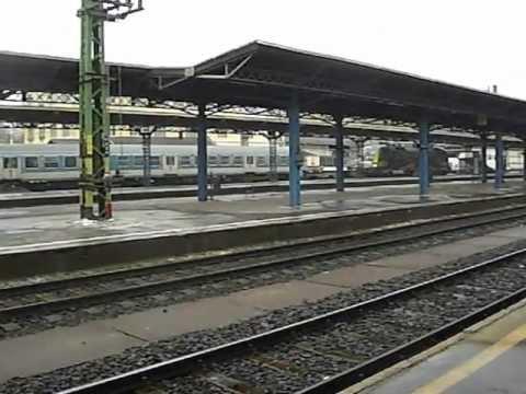Budapest Keleti, Kálmán Imre EuroNight, Leányka InterCity