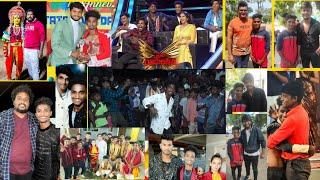 Down Down Duppa Song DANCE Cover By SURESH Dancer Rampalli Village   Race Gurram