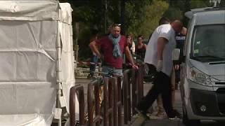 Règlement de compte a Aix- en-Provence