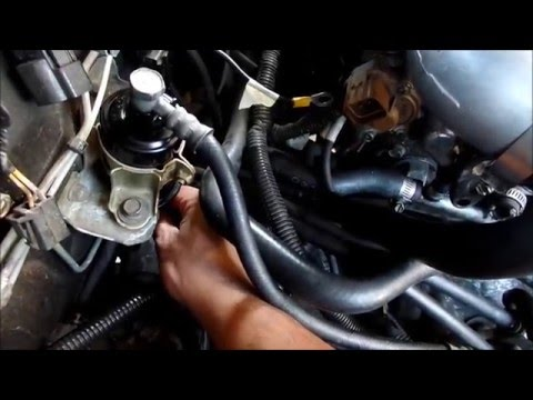 hadesomega how to vlog: install galant vr4 +dsm fuel filter - youtube  youtube
