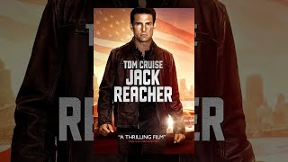 Jack Reacher(Ex-military investigator Jack Reacher (Tom Cruise) leaps off the pages of Lee Child's bestselling novel and onto the big screen in the explosive thriller the critics ..., 2013-03-23T04:09:40.000Z)