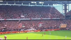 Schlusspfiff+Platzsturm 1.FC Köln- FSV Mainz 05