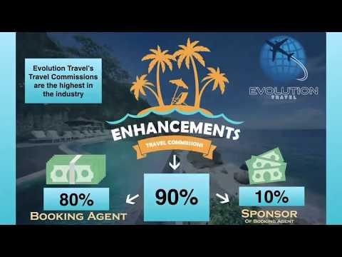 Evolution Travel Full Video March 2018