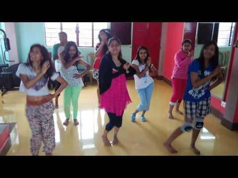 Akhiyan by nehakakkar dance