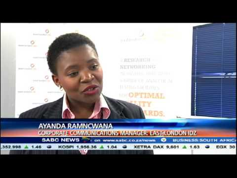 Investment in renewable energy giving a boost to job creation in Eastern Cape