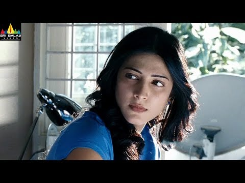 Shruti Haasan Scenes Back to Back | Oh My Friend Telugu Latest Movie Scenes | Sri Balaji Video