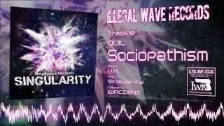 【IWRCD010】 Singularity - crossfade