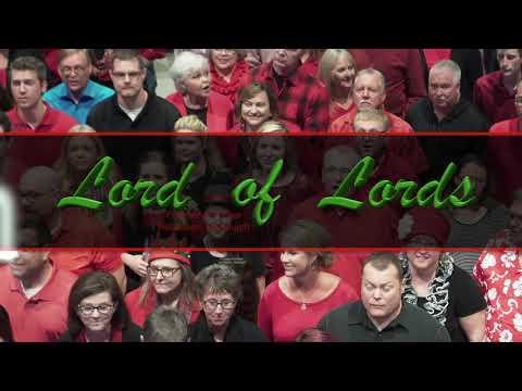 Hallelujah Chorus Praise And Harmony Singers