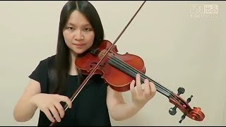 The Chainsmokers - This Feeling ft. Kelsea Ballerini(Violin Cover)