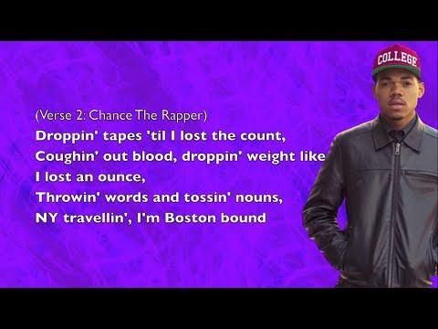 Chance The Rapper - Long Time II - Lyrics